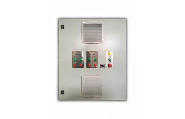 Electric drive control Cabinet
