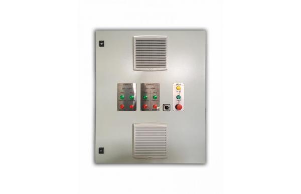 Шкаф управления электроприводами ДПТ-АДКЗ и ДПТ-ДПТ НВ