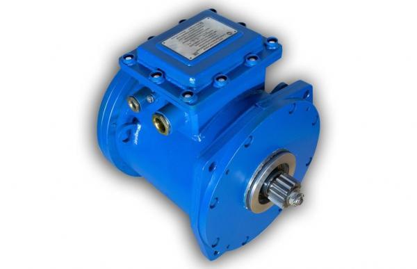 Синхронный двигатель СДПМ