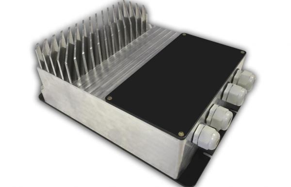 Преобразователь частоты для вентилятора