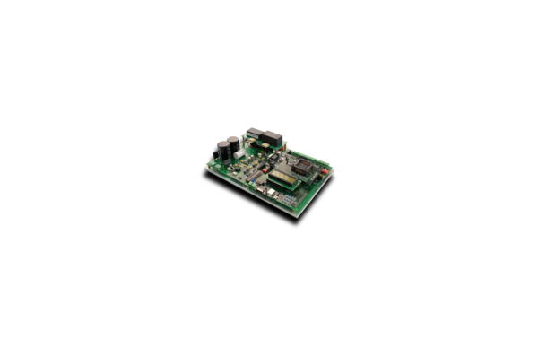 FREQUENCY CONVERTER MCB - 04