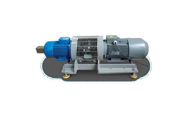 ELECTROMECHANICAL STAND SEM-2