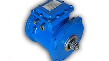 Синхронный электродвигатель СДПМ