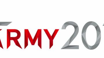 Выставка Армия 2019