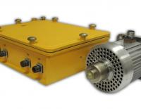Комплектный сервопривод НПФМ.421414.001