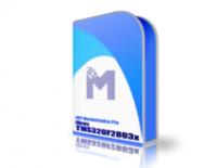 TMS320F2803x