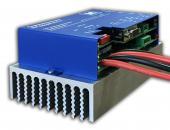 Dual-Axis DC-Servo